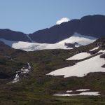 Helags Gletscher